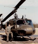 My brother Grant was USAF Search & Rescue Pilot 20 years