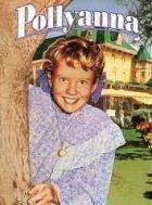 Pollyanna poster, Hayley Mills, MRenfrew persona