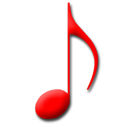 musical symbol symbols music clipart note notes song highest glory musicals songs november god some listen