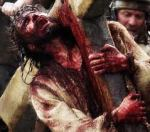 Jesus carrying cross to pay for our sins, the Sacrificed Lamb, Anointed One, Everlasting Father, Prince of Peace, Almighty God, Yahweh, El El-yon Adonai