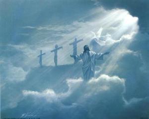 jesus-resurrection, faithinterface.com.au