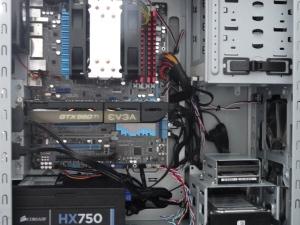 Ben's computer