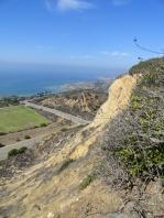 Forrestal cliff, 9-28-12