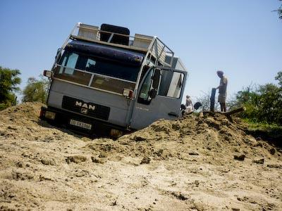 Turkana truck, overafrica.org