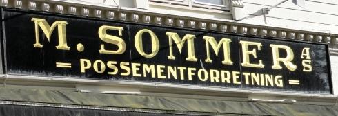 M. Sommer que-es-esto sign
