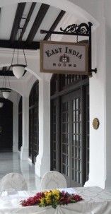 Raffles East India Rooms, Singapore