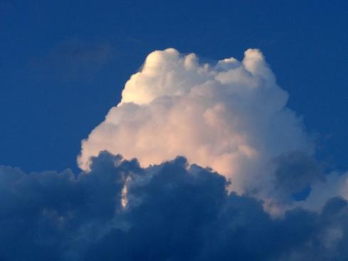 cumulus in Georgetown, MP Renfrew 10-13