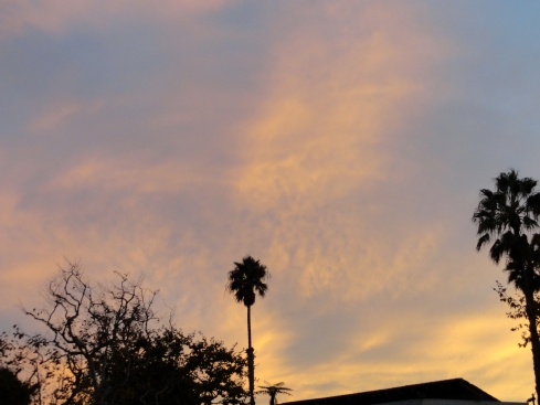 MP Renfrew, Manhattan Beach sunset 2, 10-27-12