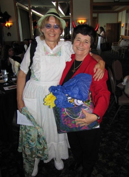 Melanie, Deborah Tull, 10-31-13