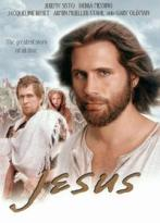 Jesus-movie, Jeremy Sisto 1999