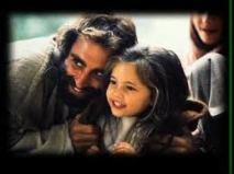 Bruce Marchiano Jesus Visual Bible Matthew