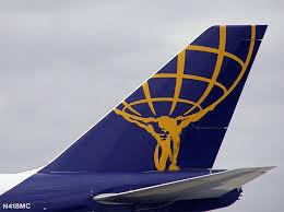 Atlas Air tail