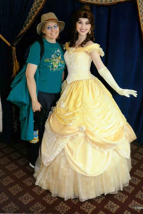 'Figures' MPR, Belle