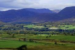 Newtonmore Scotland