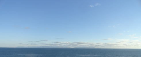 Catalina from White Point, July 2014, MP Renfrew