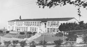 Cragmont Elementary School, Berkeley