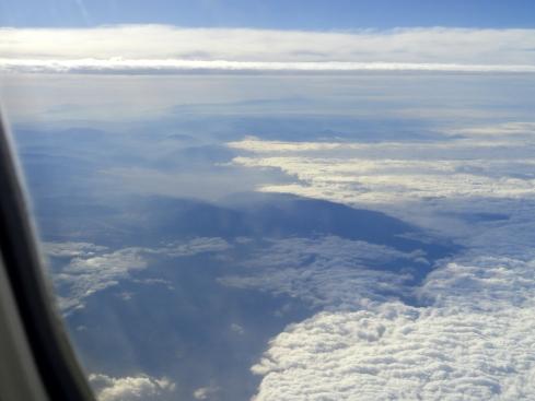 clouds like a coastline, 10-14 mprenfrew