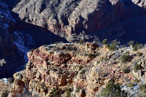 Grand Canyon 'texture 3' 1-8-15, MP Renfrew