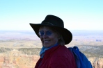 Melanie Renfrew, Grand Canyon 1-8-15