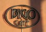 Bigo Cafe, Genoa, Italy