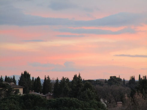 Siena sunset 3 1-23-15 MP Renfrew
