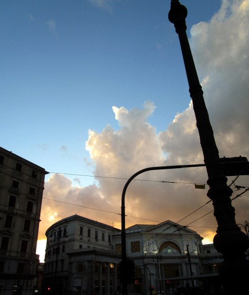 Skies of Italy 6Genoa, Feb. 2015 MP Renfrew