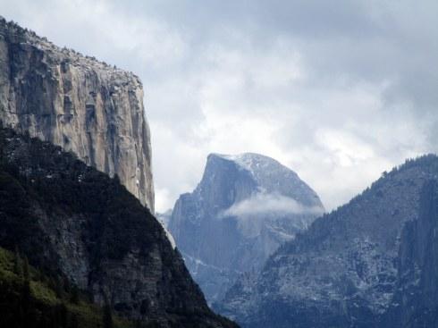 El Capitan, Half Dome, Yosemite MMPRenfrew, 4-6-15