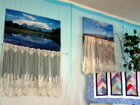 Tetons photos, MP Renfrew living room, 5-2-15