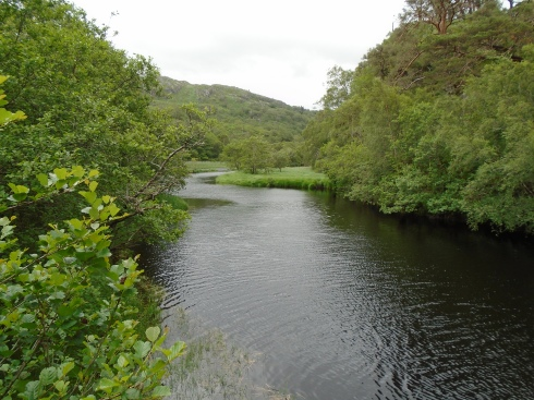 Callop River 3, Glenfinnan, MP Renfrew