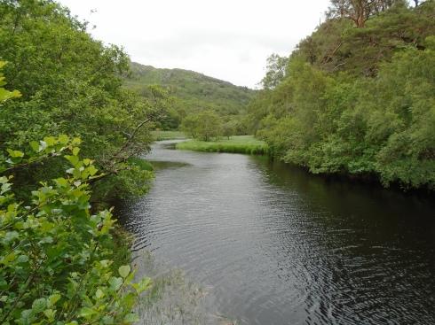 Callop River 3, Glenfinnan, MP Renfrew