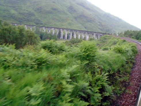 Glenfinnan Viaduct 2, MPR 7-11-15