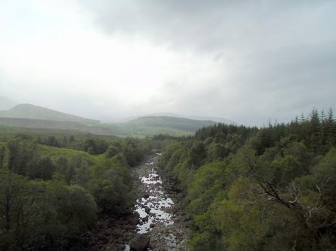 on way to Glenfinnan 5, 7-11-15 MPR