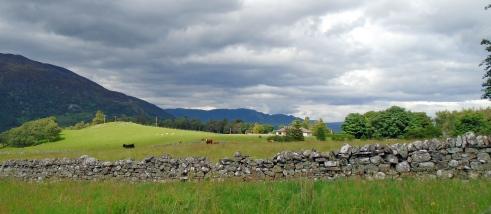 Near Ardverikie, MP Renfrew