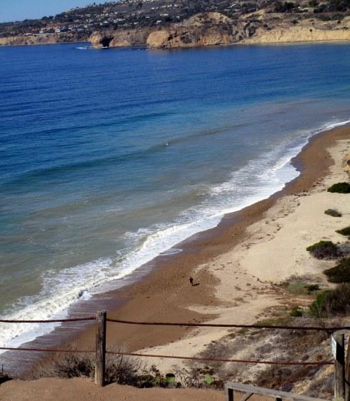 Daniel Bullard, Ocean Trails 11-1-15 LAHC Geography