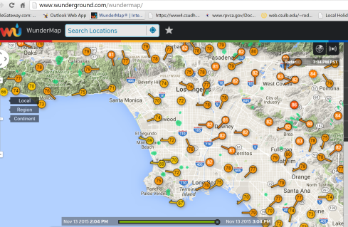11-13-15 wundermap L.A. Dry High pressure