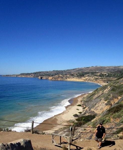 Portuguese Bend, Ocean Trails, Daniel Bullard, LAHC Geography 11-1-15