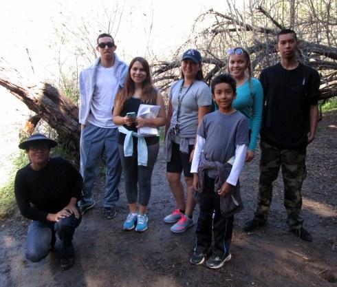 Malibu Field Trip 2016, MPR