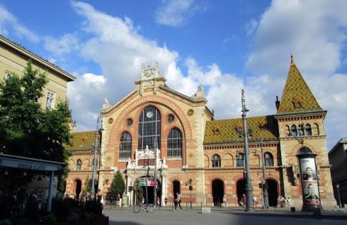Budapest Central Market, MP Renfrew 6-16