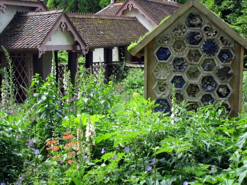 Duck Island Cottage, London, MP Renfrew