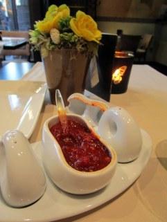 Hungarian hot sauce, Budapest MPRenfrew 6-16