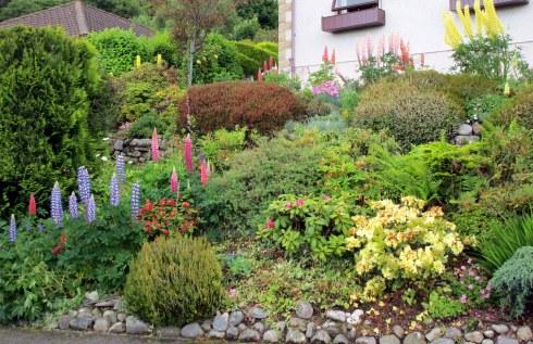 Inverness garden, MP Renfrew 6-16