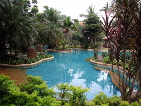 Thavorn pool Kamala Phuket, MP Renfrew 7-4-16
