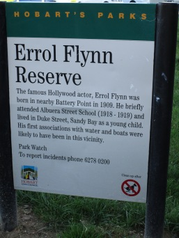 errol-flynn-reserve-park-hobart