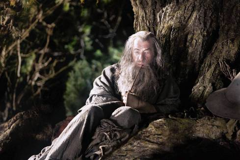 Gandalf, An unexpected Journey