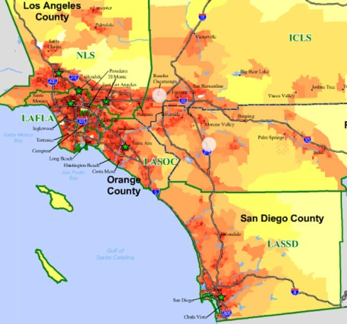 southern-california-population-density-map